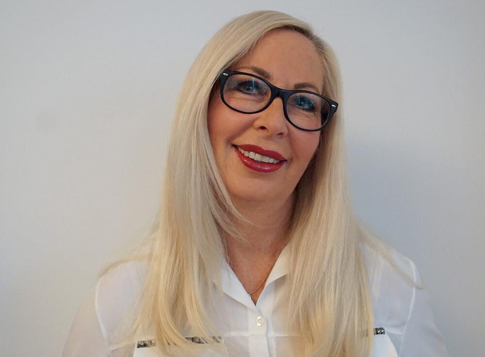 Daniela Drössler